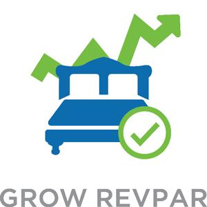 Grow RevPar