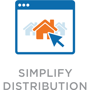 Simplify Distribution