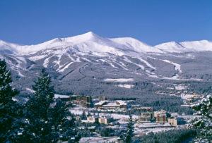 Town of Breckenridge, Colorado